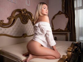 Camshow anal AnniaSanders